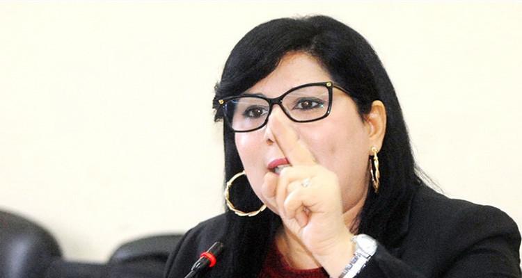 عبير موسي: راشد الغنوشي دخل للبلاد قبل صدور العفو التشريعي العام