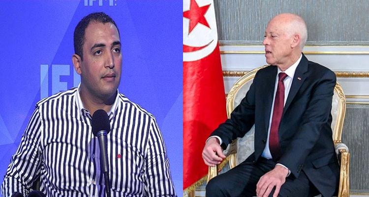 برعومي: حديث الرئيس عن مراجعة الشرعية يعني العودة للانتخابات