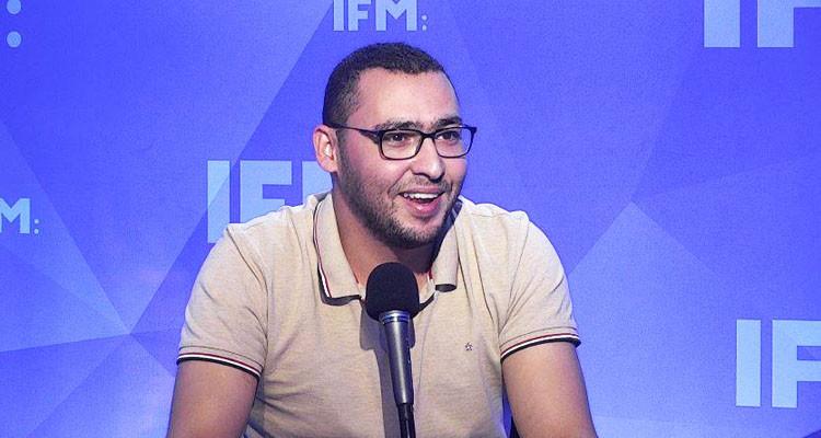 زياد غناي: وعد في المباشر سأقاضي من اتهمني بتلقي أموال من الإمارات