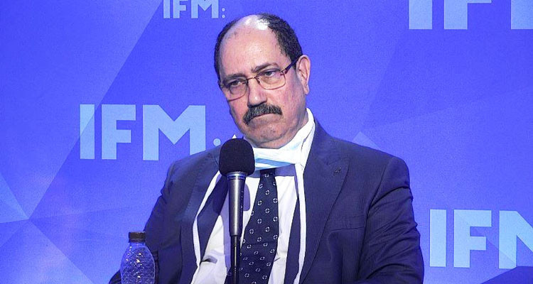 الدكتور حبيب غديرة: قانون إجبارية ارتداء الكمامات بش يخرج الجمعة هاذي