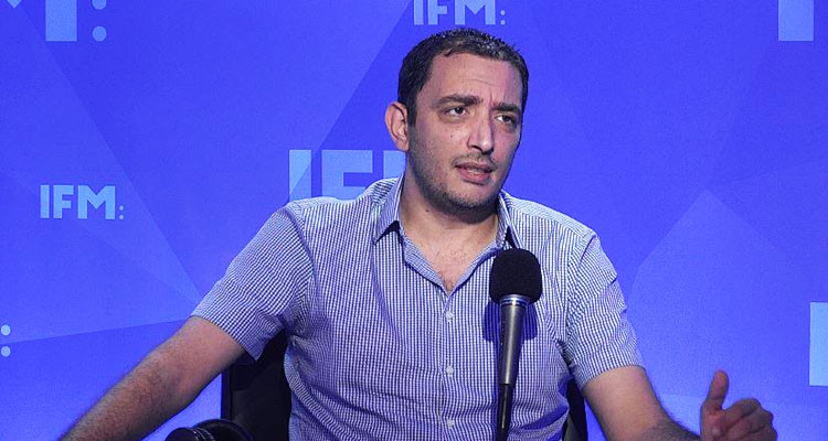 ياسين العياري: ما حدث مع الشركة البترولية سابقة وأمر خطيرا جدا