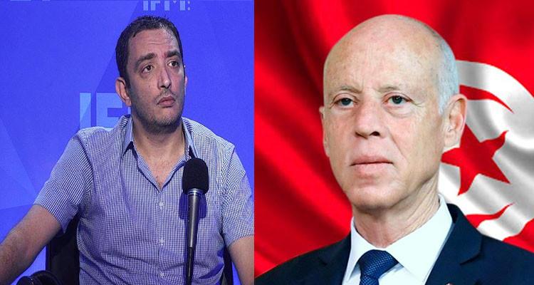 ياسين العياري: انتظرت مكالمة من رئيس الجمهورية بعد قضية الشركة البترولية