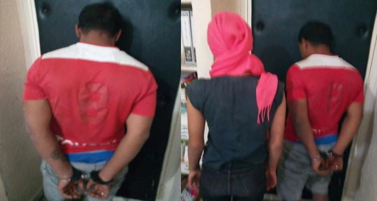 سوسة: إيقاف 4 أشخاص وحجز مادة مخدرة بحوزة فتاتين قاصرتين