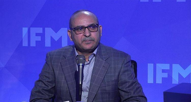 عبد اللطيف العلوي: في تونس نعيش حالة توحش الجرائم