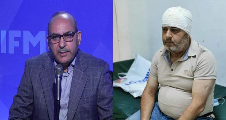 عبد اللطيف العلوي: أحمد موحى تعرض لمحاولة اغتيال سياسي