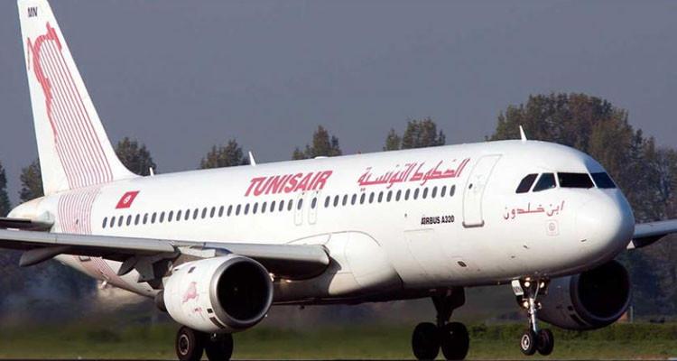 الخطوط التونسية تفعّل قريبا اجراءات خاصة بالقادمين من بلدان الجوار