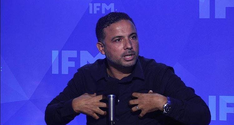 سيف الدين مخلوف: أول مبادرة تشريعية بش نخرجوها تجريم الوصم
