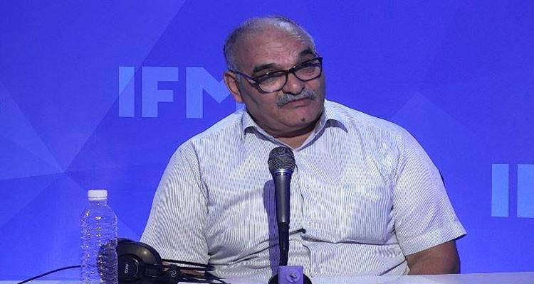 محمد مسيليني: ما فما حد عندو كتلة تنجم تمرر المحكمة الدستورية