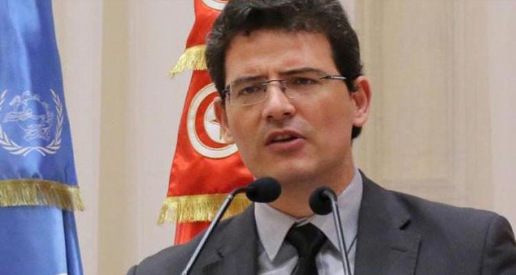الحكم بتسليط خطايا مالية ضد وزير النقل معز شقشوق