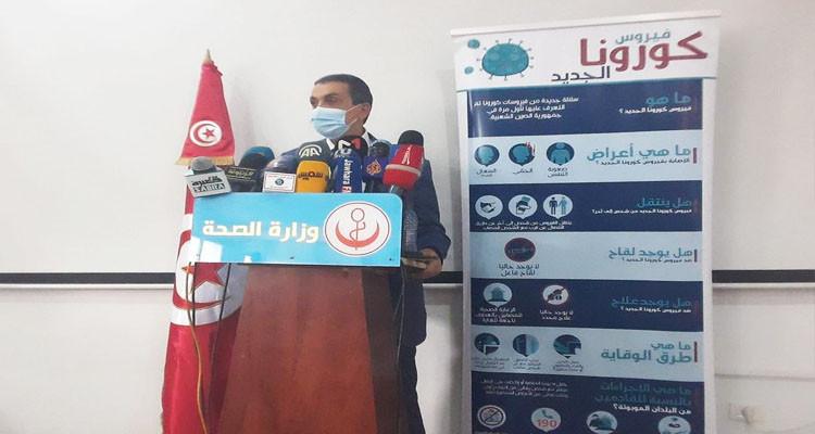 مدير عام الصحة: حاجيات تونس اليوم 600 سرير إنعاش مش موجودين