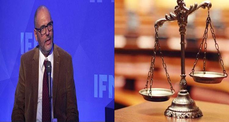 زبير الشهودي: حديثي عن اللجوء إلى القضاء يتعلق بمخالفة القانون