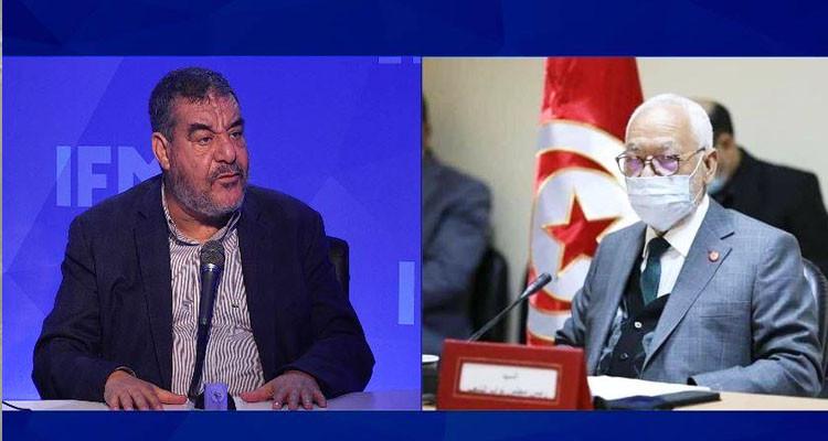 محمد بن سالم: مش معقول نغيرو قانون حركة النهضة على المقاس