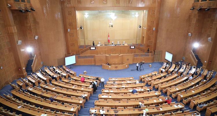 جلسة عامة للبرلمان غدا الثلاثاء للنظر في مقترح تعديل المرسوم 116