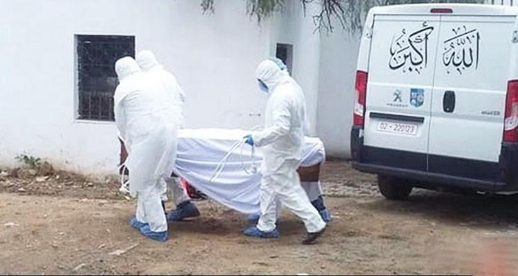 توزر: تسجيل حالة وفاة خامسة و20 إصابة جديدة بفيروس كورونا