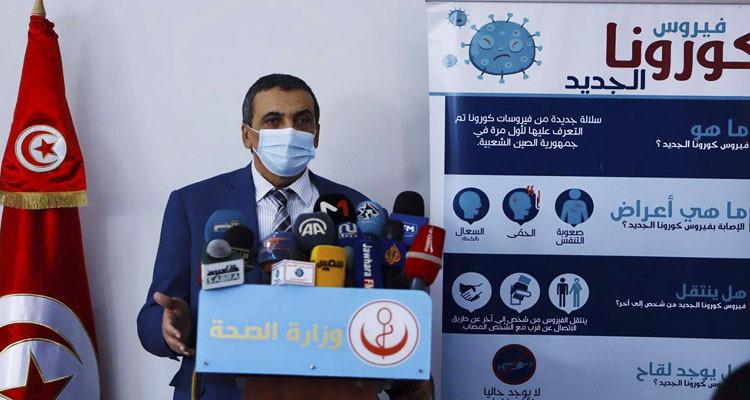 مدير عام الصحة: سيتم الإعلان عن جملة من القرارات بعد ساعات