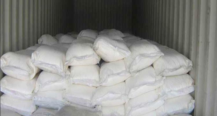 بنزرت: الاحتفاظ بـ6 أشخاص في قضية سرقة 22 طن من السكر المدعم