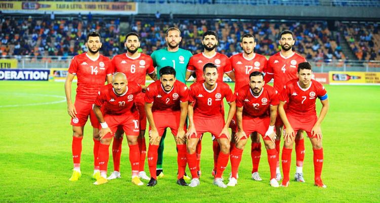 المنتخب التونسي يحقق رقما قياسيا جديدا في القارة الإفريقية