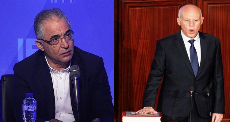 محسن مرزوق: فرحان إنو أنا ومشروع تونس ما عنا حتى مخالفة انتخابية كبيرة