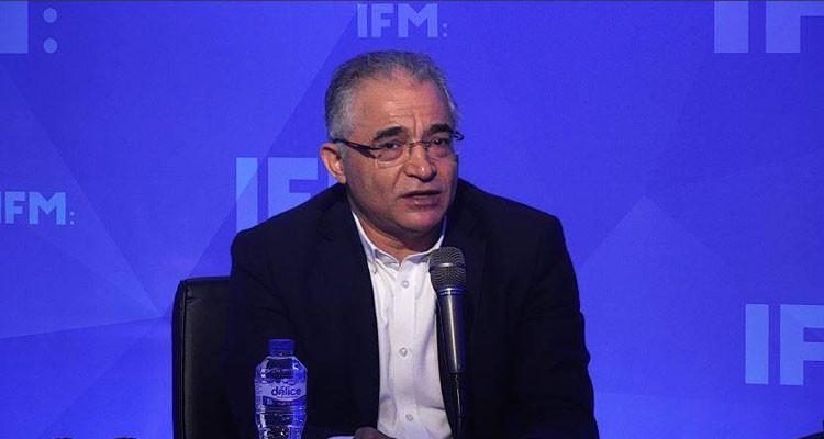 محسن مرزوق: فما أطراف سياسية ما عندهاش مصلحة في مؤتمر الإنقاذ