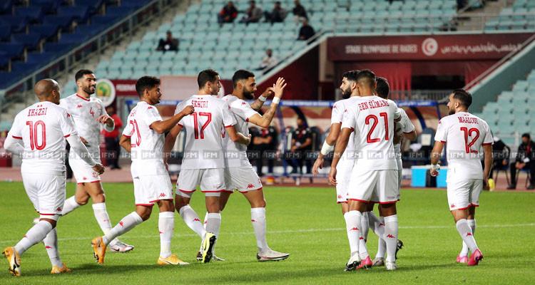 المنتخب التونسي يحافظ على مركزه الـ26 في ترتيب الفيفا