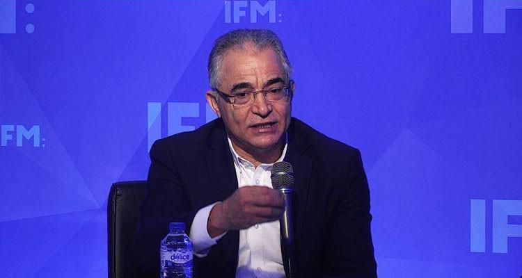محسن مرزوق: الاحتجاجات في الجهات بعد اتفاق الكامور متوقعة ومنتظرة