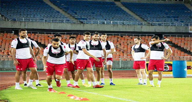 المنتخب التونسي يواجه الليلة تنزانيا في دار السلام لضمان التأهل إلى الكان