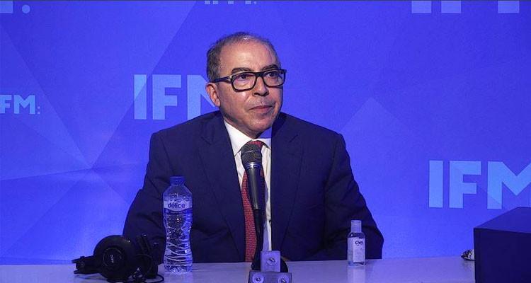منجي الحامدي: أنا متفائل بنجاح ملتقى الحوار الليبي في تونس