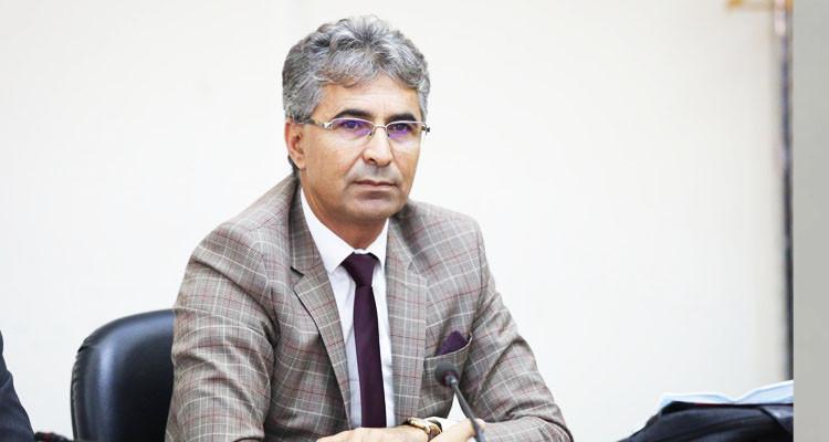 النائب عن حركة النهضة معز بالحاج رحومة: رئيس الحكومة رضخ للابتزاز