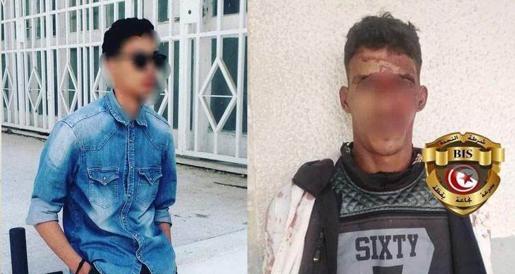 جريمة قتل بشعة لشاب قرب منطقة الأمن بالسيجومي: إيقاف القاتل وشخص كان برفقته