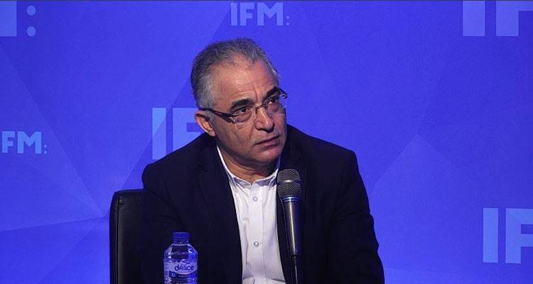 مرزوق: المرتزقة في ليبيا جابتهم تركيا وهل عنا قائمات فيهم وهل بينهم توانسة