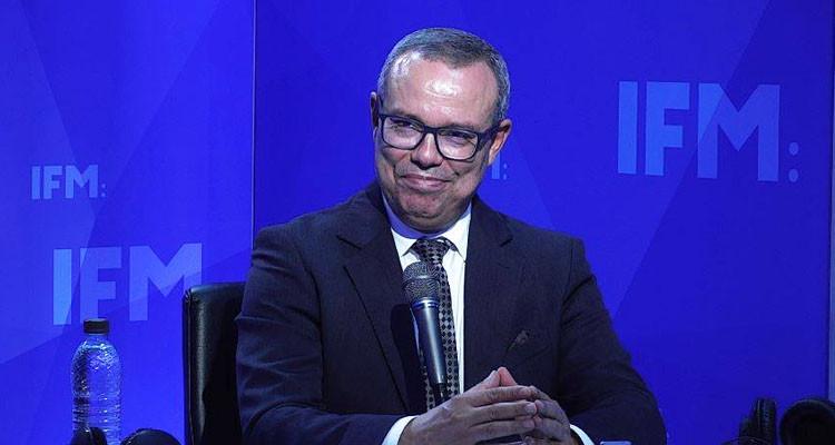 عماد الخميري: نحتاج هدنة اجتماعية لأن البلاد لا تستطيع المواصلة بهذه الطريقة