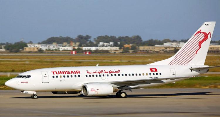 الخطوط التونسيّة: تراجع عائدات النقل بـ67 بالمائة
