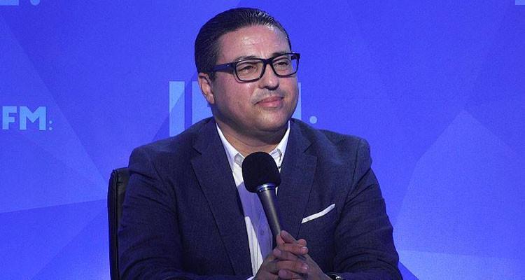 هشام العجبوني: أسقطوا فصول المعارضة لأنو عندهم لوبيات يدافعو عليها
