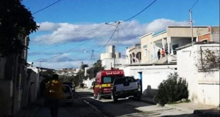 منوبة: وفاة زوجين وطفلهما اختناقا بالغاز الطبيعي في برج العامري