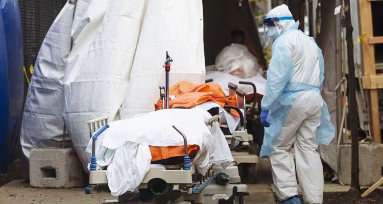الكاف: تسجيل حالتي وفاة جديدتين وارتفاع عدد الاصابات إلى 4414 حالة