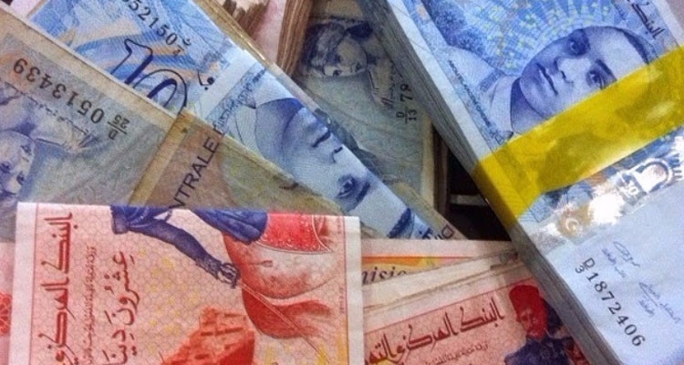 سرقة أموال من شاحنة تابعة للبنك المركزي: المبلغ الحقيقي يناهز المليار