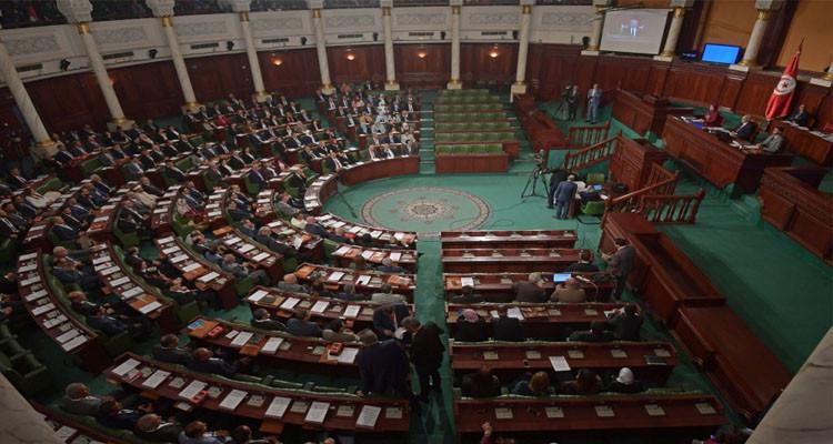 البرلمان يعقد جلستين عامتين بداية مارس المقبل وأسئلة شفاهية لعدد من الوزراء