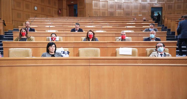 البرلمان يصادق على قانون ضمام تونس للمبادرة العالمية كوفاكس