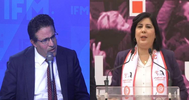 عبد السلام: تحرك 27 فيفري مش احتجاجي وعبير موسي تدبر على روحها