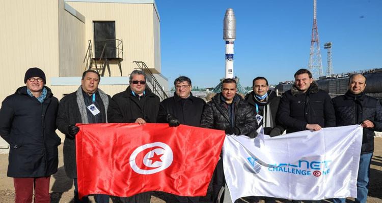 تأجيل إطلاق القمر الصناعي التونسي ''تحدي واحد'' للمرة الثانية