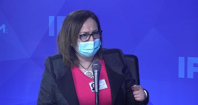 نصاف بن علية: إلغاء الحجر الصحي الإجباري للوافدين على تونس