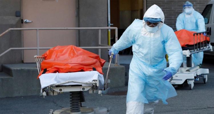 مدنين: تسجيل 3 وفيات و56 اصابة محلية جديدة بفيروس كورونا