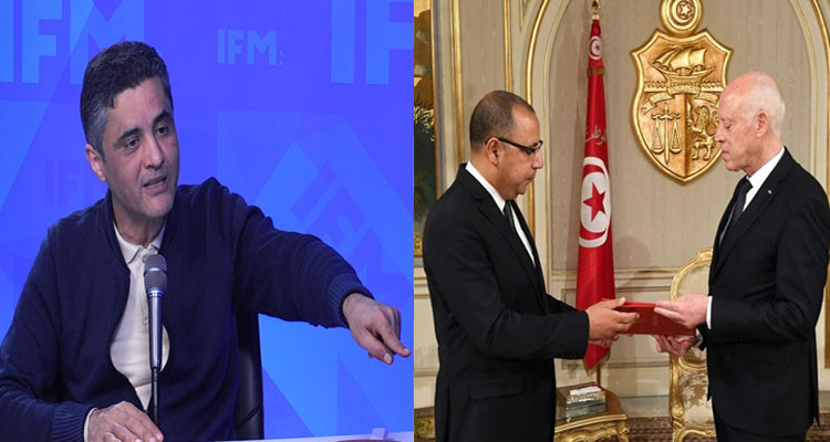 حسونة الناصفي: رئيس الجمهورية وطريقة تعاملو هوما سبب الأزمة