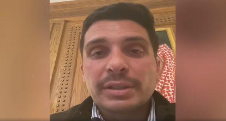 أخ ملك الأردن: قائد الجيش أبلغني بالبقاء في المنزل ولست طرفا في مؤامرة