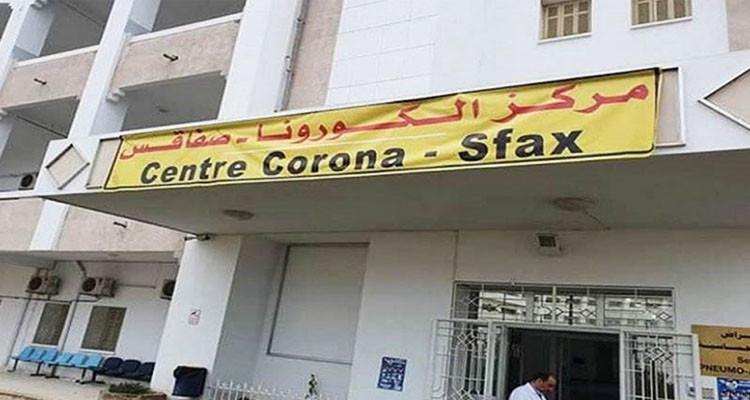 صفاقس-كورونا: تسجيل 5 وفيات و86 إصابة جديدة خلال الـ24 ساعة الماضية