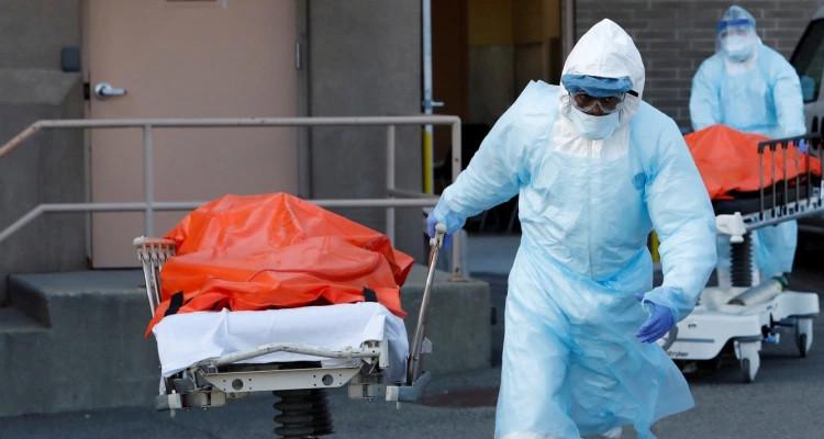 وزارة الصحة: وفاة 56 شخصا وتسجيل 1460 إصابة جديدة بفيروس كورونا