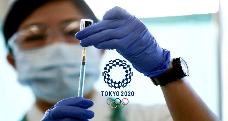 اليابان تعتزم تلقيح رياضييها قبل انطلاق أولمبياد طوكيو