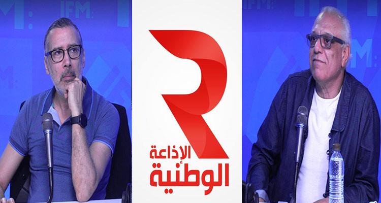 برهان: مسلسل المنصف باي عمل عظيم وياليت التلافز تبعت الإذاعة الوطنية