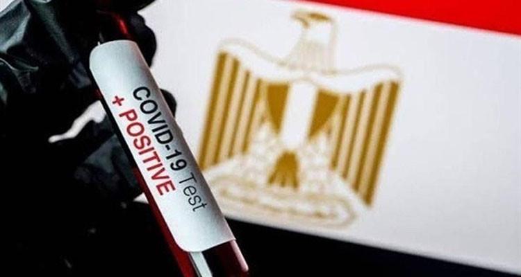 مصر أخطر 10 أيام كورونا