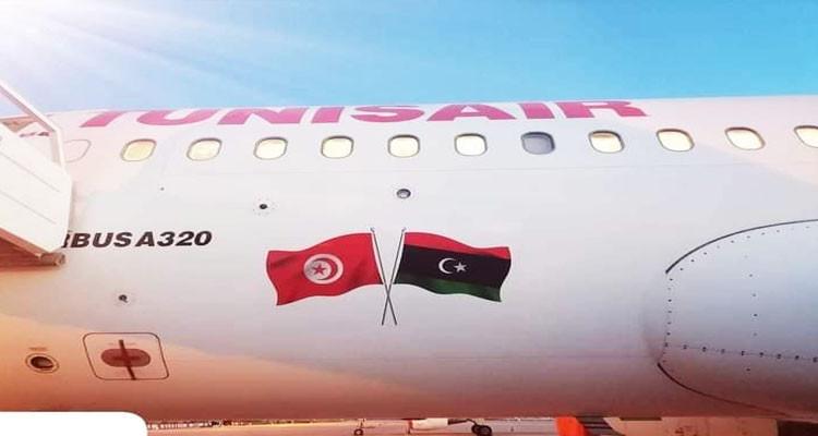 الخطوط التونسيّة السريعة تبرمج 3 رحلات أسبوعيّة نحو ليبيا ابتداء من 6 جوان